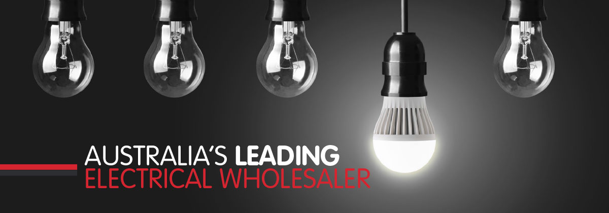 Australia's Leading Electrical Wholesaler