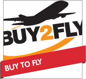Buy to fly