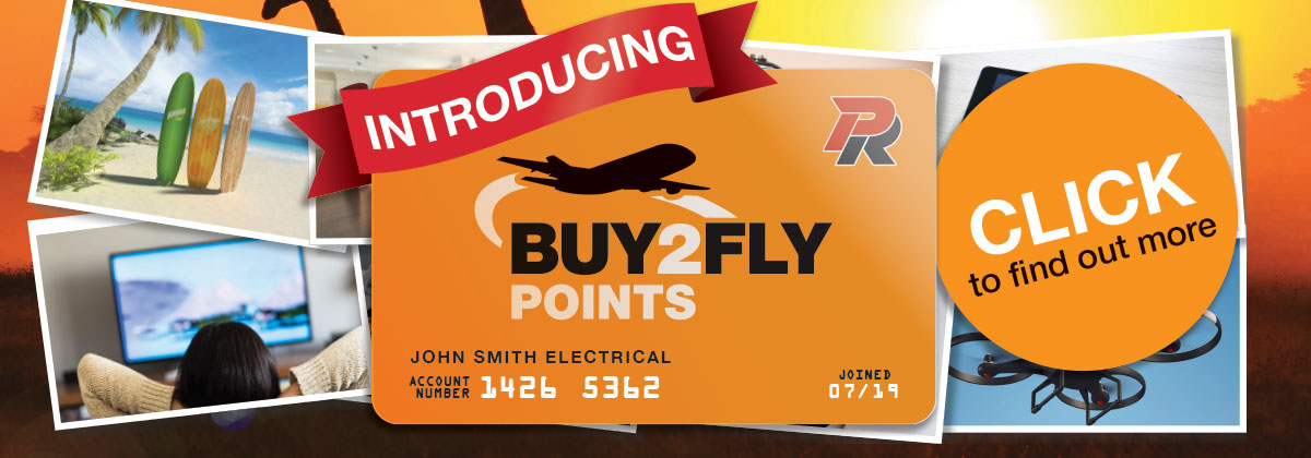 P&R B2F Points Web Banner